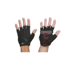 Northwave-gloves-galaxy-black