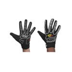 Northwave-gloves-skeleton long finger-bw