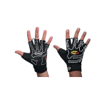 Northwave-gloves-skeleton short finger