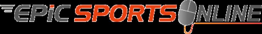 EpicSports Online Store